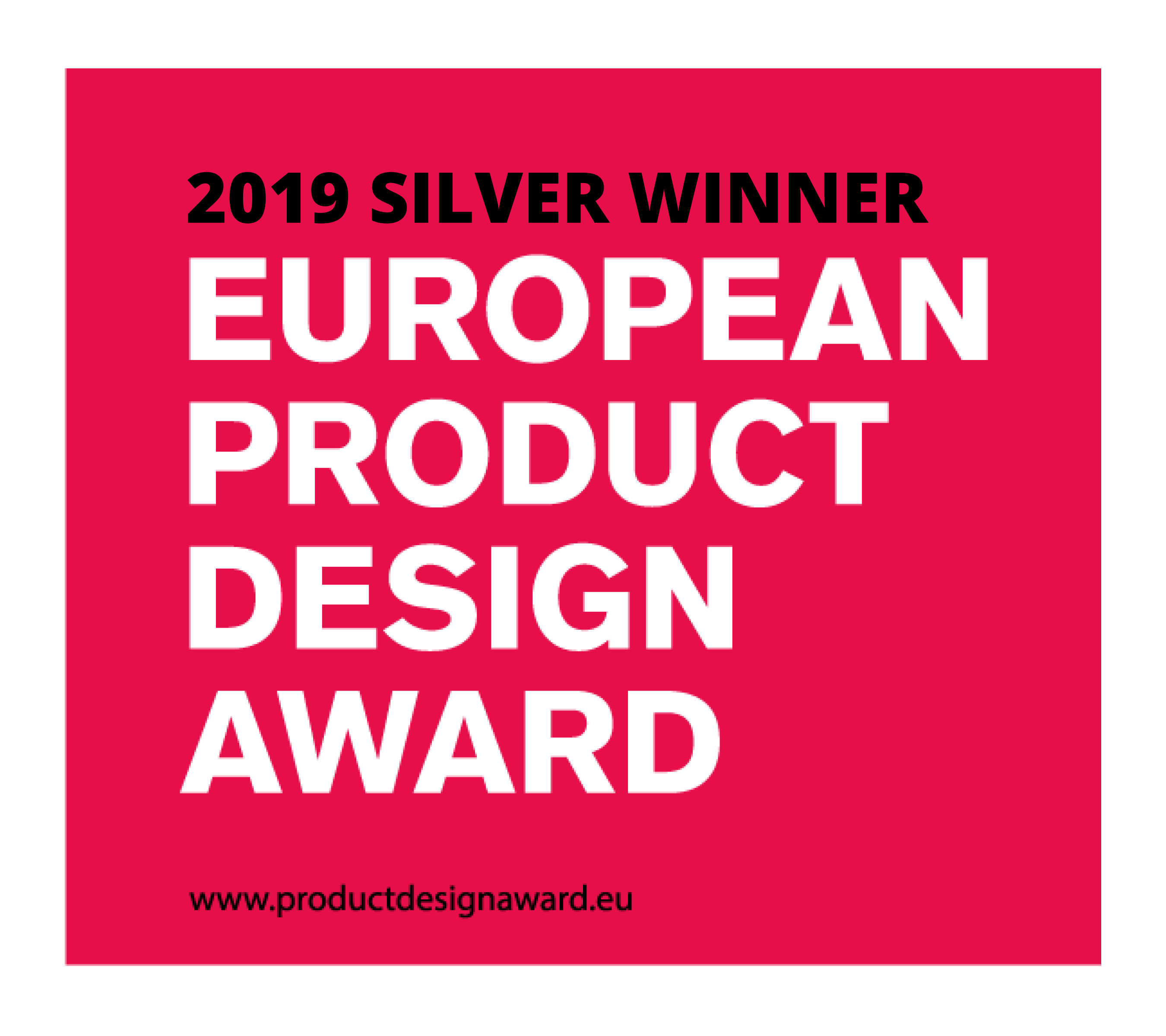 Easy Walk Experience awarded with European Product Design